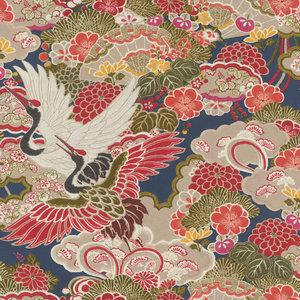 Rasch Kimono 409352
