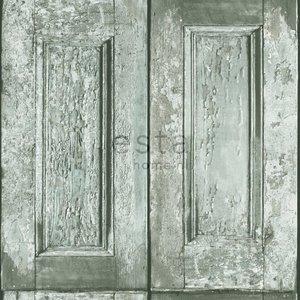 Esta Home Vintage Rules! behang 138207