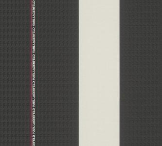 AS Creation Karl Lagerfeld Ribbon 37848-2 / 378482