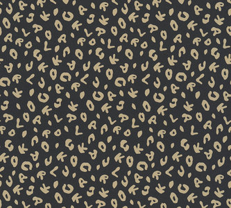 AS Creation Karl Lagerfeld Leopard 37856-4 / 378564