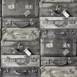 Esta Home Vintage Rules! behang 138216