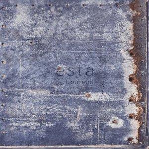 Esta Home Vintage Rules! behang 138219