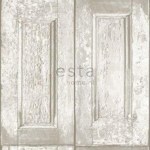 Esta Home Vintage Rules! behang 138205