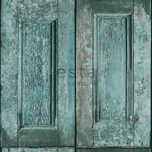 Esta Home Vintage Rules! behang 138208