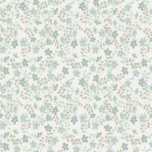 Cozz Smile behang 61163-05 Little Floral
