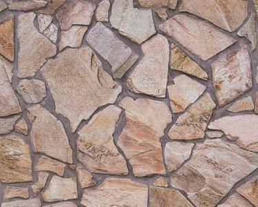 AS Creation Wood‹n Stone 9273-16 Steenstructuur behang