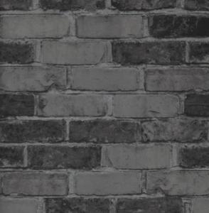 Zwart steen More than Elements 49783