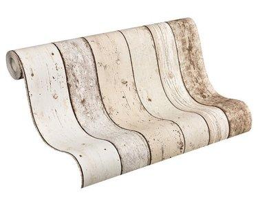 AS Creation Steiger hout Behang 8999-10