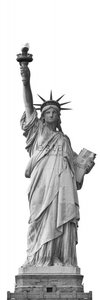 Esta Photowall XL 157701 Statue of Liberty