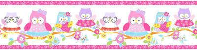 Kids @ Home 5 rand olive the owl 100178