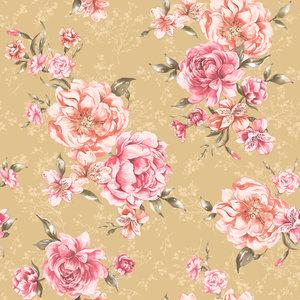Dutch First Class Enchanted Garden (Gratis Lijm Toegevoegd!) 98943