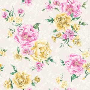 Dutch Wallcoverings Enchanted Garden (Gratis Lijm Toegevoegd) 98940
