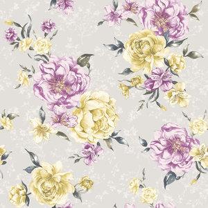 Dutch Wallcoverings Enchanted Garden (Gratis Lijm Toegevoegd) 98941