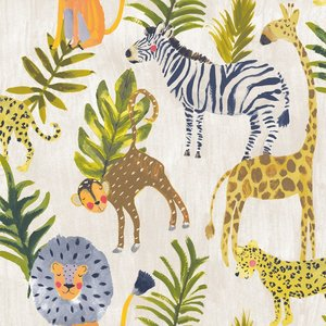 Dutch Wallcoverings Little Ones LO2201