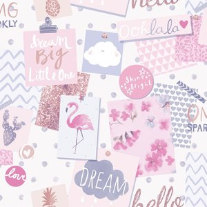 Dutch Wallcoverings Little Ones LO2402