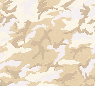 AS Creation Boys & Girls 3694-20 Camouflage / Legerprint